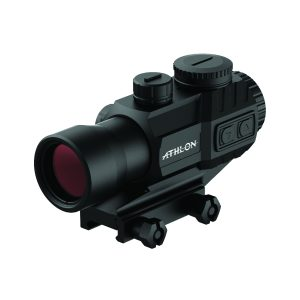 DISCONTINUED PRISM SCOPES